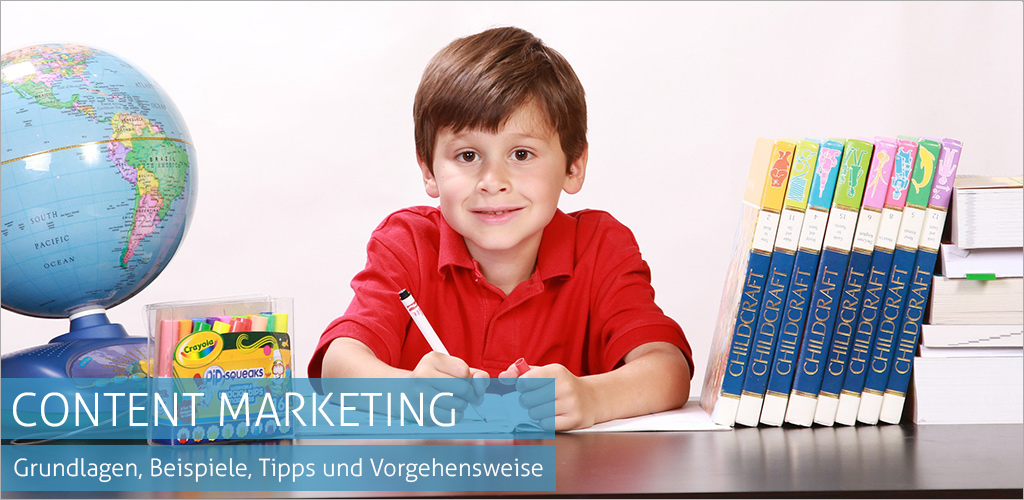 Content Marketing Vortrag von Thorsten Ulmer